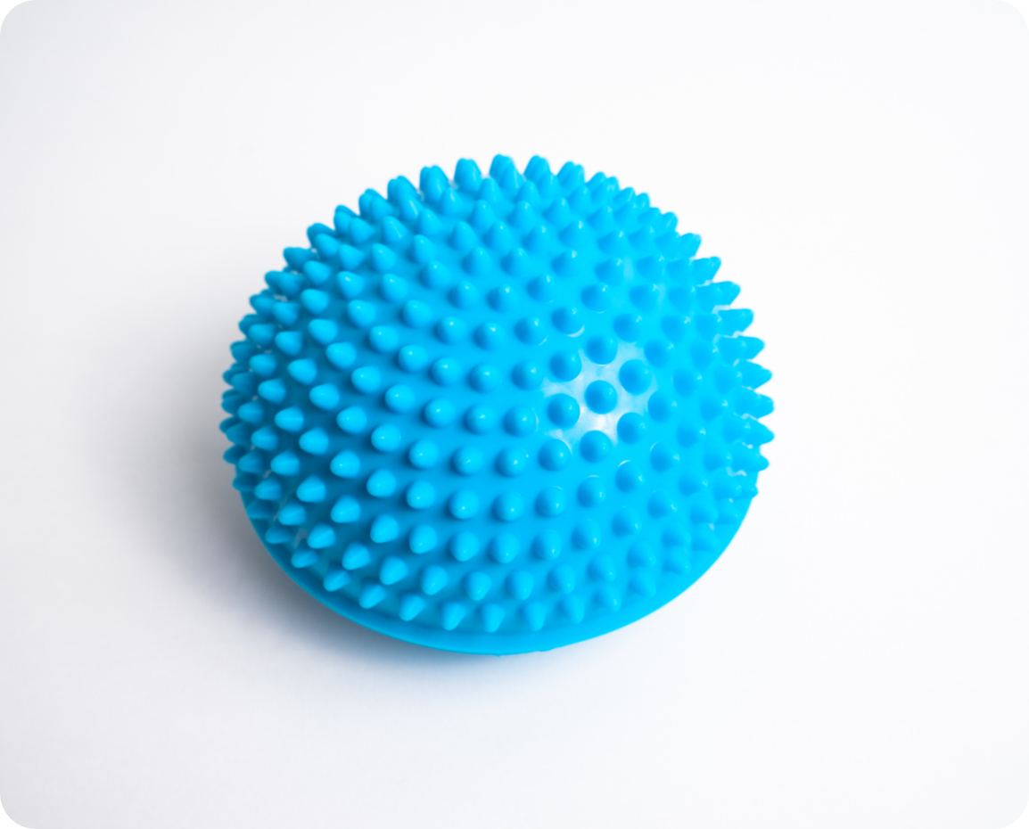 フットヘルスボール